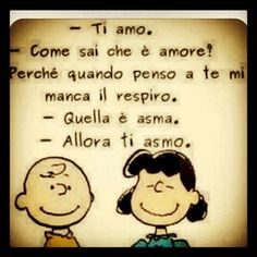 Lol so you Davi! Italian Humor, Italian Quotes, Learning Italian, Just For Laughs, Funny Cute, Charlie Brown, Life Lessons, Decir No, Einstein