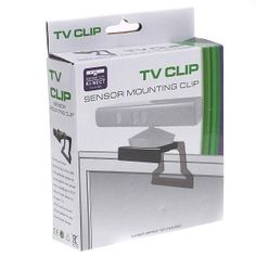 osell wholesale dropship TV Clip Mount Sensor Stand for XBOX360 KINECT $2.44