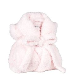 Little Giraffe Stretch Chenille Cover Up Bathrobe Size: 0 (XS-SM), Colour: Pink Pink Faux Fur Coat, Little Giraffe, Chenille, Baby Online, Baby Boutique, Kimono Fashion, Fur Collars, Baby Gifts, Cover Up
