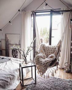 "166.6b Beğenme, 254 Yorum - Instagram'da Angel™ (@americanstyle): ""LOVE this room??? credit @marzena.marideko #americanstyle"""