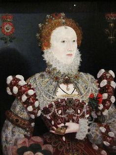 c 1575 Queen Elizabeth I The Pelican Portrait, attr to Nicholas Hilliard.c 1575 Queen Elizabeth I The Pelican Portrait, attr to Nicholas Hilliard. Elizabeth I, Dinastia Tudor, Tudor Rose, Tudor Style, Costume Chat, Liverpool Museum, Isabel I, Elizabethan Era, Elizabethan Fashion
