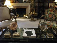 loveisspeed.......: Coco Chanel's Apartment...
