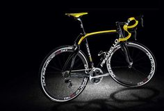Pinarello Dogma 65.1 Think2 - Oh I want one!
