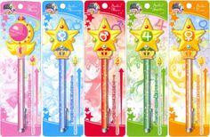 Sailor Moon pens