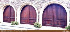 Ranch House Doors is a premier manufacturer of Custom Wood Garage Doors, Entry & Pedestrian Gates, Slider, Swing outs Garage Door Manufacturers, Wood Garage Doors, House Doors, Pedestrian, Entry Doors, Custom Wood, Shutters, Sliders, Gates