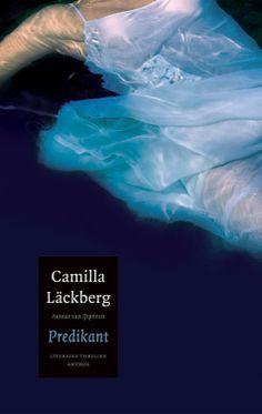 Camilla Lackberg - Predikant
