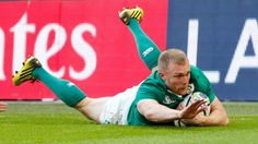 Keith Earls Keith Earls, Ireland Rugby, Presque Parfait, Irish Rugby, Rugby Players, Green, Black, Romania, World Cup Fixtures