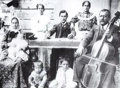 Gypsies 19th century