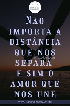 Clique para mais frases de distância! #distância #distanciaerelacionamento #distanciaesaudade #distanciadealguem #frasesaudade #frasedistancia #frasedistanciadealguem #amor My Life, Calm, Missing Boyfriend, Missing My Love, Missing People Quotes, Map Of The Stars, Best Love Lines, Distance Love Quotes