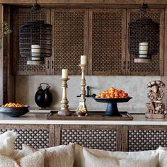 Cher's Home...Architectural Digest