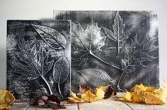 Сухие осенние листья – материал, который идеально подходит для декорирования предметов и интерьера. На этот раз, Домашний HAND-MADE предлагает невероятный проект использования осенних листьев в качестве основы для изготовления …