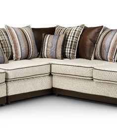 Furniture Village Boardwalk rhf corner group - boardwalk - sofa sets | corner sofas | leather