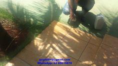 GOYAZLIMP - Limpeza de Pisos e Pedras ,Pós-obra Fazemos Impermeabilização de pisos em geral: TODO O PROCESSO DE LIMPEZA DE PISOS EM CONDOMINIO ...