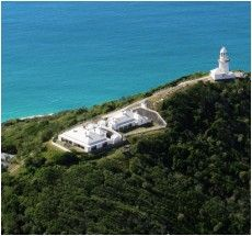 Smoky Cape Lighthouse, Mid North Coast, NSW, Australia. A regular spot to visit when we holiday at South West Rocks.