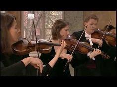 Bach: Brandenburg Concerto No. 3 in G major, BWV 1048 (Freiburger Barock...