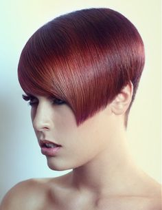 cool 50 Impeccable Short Hairstyles for Thick Hair – Trendy Hairstyles Options
