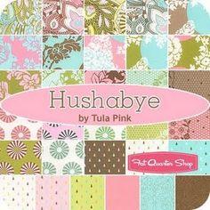 Hushabye by Tula Pink