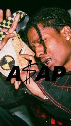 Asap Rocky Lord Pretty Flacko, Hip Hop, A$ap Rocky, Rap Wallpaper, Don Juan, Tyler The Creator, Celebs, Celebrities, Pretty Boys