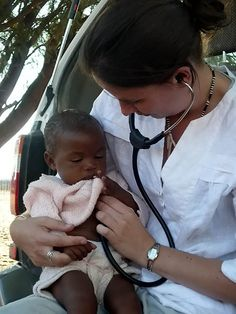 Want To Revolutionize Health? Enable Physicians, Don't Replace Them The real opportunity in healthcare is not replacing physicians but enabling them. Medical Students, Medical School, Nursing Students, Africa Mission Trip, Mission Trip Packing, Nurse Aesthetic, Medicine Student, School Motivation, Medical Field