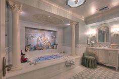 Fairy Tale Suite Disneyland Hotel Anaheim, CA