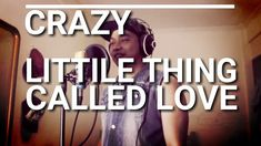 "Queen | ""CRAZY LITTLE CALLED LOVE"" 