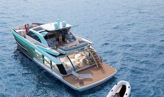 Van der Valk unveils the innovative BeachClub 600 - Motor Boat & Yachting Yacht Design, Boat Design, Speed Boats, Power Boats, Jet Ski, Yacht For Sale, Whitewater Kayaking, Canoe Trip, Yacht Boat
