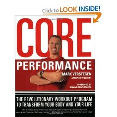 Core Performance - Great Book