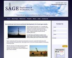Sage Exploration & Production
