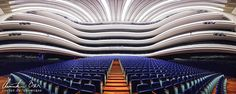 santiago calatrava opera house valencia - Google Search