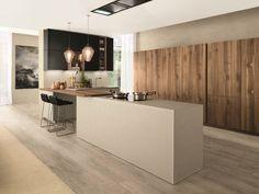 キッチン デザイン: Roberto Gobbo のカタログをダウンロードして、メーカー Filoantis By euromobil、 へ価格を問い合わせる
