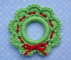 Image result for christmas crochet