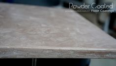 Micro Cement, Powder Coating, Sheet Pan, Flooring, Springform Pan, Wood Flooring, Floor