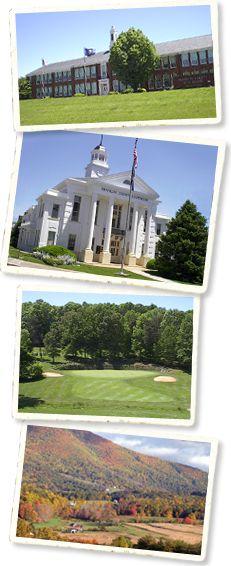 Franklin County Virginia snapshots