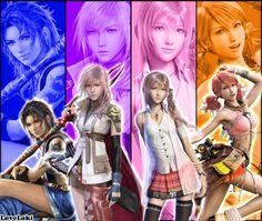 Final Fantasy Fang Sig R by Mercuphoria on deviantART