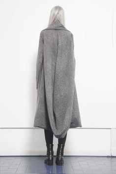 UMA WANG FW'13. This makes me so happy ive already started prepping for fall