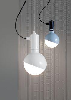 Hobo Lighting Series by Studio Aisslinger for Wästberg - Design Milk