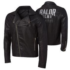 "Finn Bálor ""Bálor Club"" Replica Jacket - WWEShop.com"
