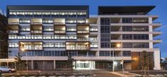 Architects: Turner - Location: Waterloo, NSW, Australia - Photographs: Brett Boardman