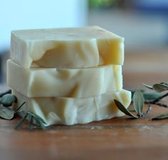 lemongrass rosemary #vegan #soap $6