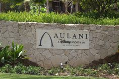 Aulani Disney Hawaii Resort - Oahu Steve and I are going to take our kids here someday...