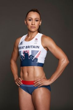 Hurdler- Jessica Ennis-Hill and field track athletes women Jessica Ennis Hill, Jess Ennis, Zumba, Beautiful Athletes, Team Gb, Olympic Athletes, Fitness Motivation Pictures, Gymnastics Girls, Sporty Girls