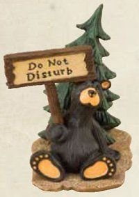 Disturbed Bearfoots Bear Mini By Bears Jeff Fleming Http Www
