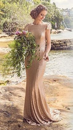Return Policy: 100% money back guarantee for quality problem.Gold Sequins Bridesmaid Dress.Our professional tailors custom this sparkle bridesmaid dress with any sizes. All our dresses are shipped from the wedding dress factory directly.Contact us to shop champagne bridesmaid dress online with lower price Champagne Bridesmaid Dresses, Bridesmaid Dresses Online, Best Prom Dresses, Black Prom Dresses, Dress Prom, Wedding Bridesmaids, Mermaid Evening Dresses, Formal Evening Dresses, Dress Formal