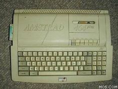 Amstrad CPC 464+ 8 Bits, Old Computers, First Game, Computer Keyboard, Candies, Consoles, Videogames, Nostalgia, Web Design