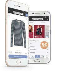 Iphone App Teaser