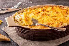 Strogonoff de forno: receita deliciosa e fácil de fazer