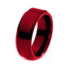 men's titanium wedding rings black pretoria : Fashion and Wedding ...