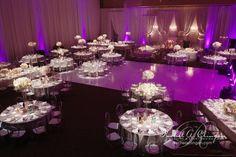 A Stunning Wedding At Paramount Event Centre - Wedding Decor Toronto Rachel A. Clingen Wedding & Event Design