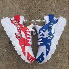 Bandana Huarache Source by shoes Haraches Shoes, Hype Shoes, Nike Air Max, Nike Shoes Air Force, Nike Slides, Jordan Shoes Girls, Girls Shoes, Nike Shoes Huarache, Basket Style