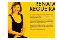Renata Regueira - Diretora de Atendimento da G Marketing.